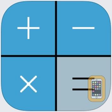 Calculator Smart by Miroslav Otsedarski (Universal)