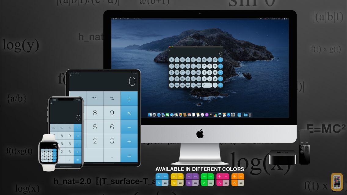 Screenshot - Calculator Smart