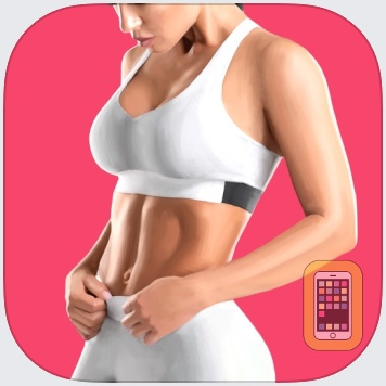 Female Fitness: Best Exercises by VGFIT LLC (Universal)