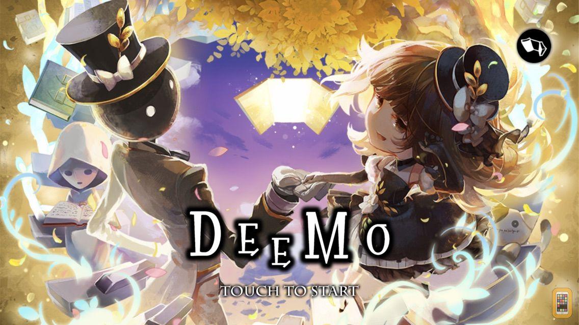 Screenshot - Deemo