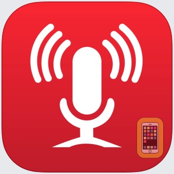 Smart Recorder and transcriber by Roe Mobile Development (Universal)
