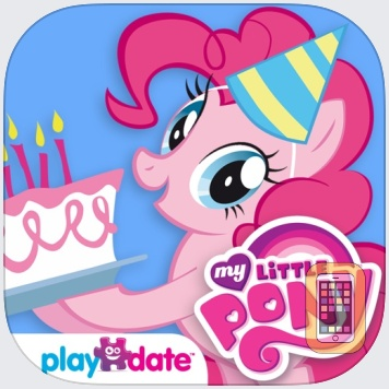 My Little Pony Party of One by PlayDate Digital (Universal)