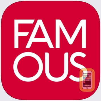 Famous Footwear Mobile by Caleres, Inc. (iPhone)