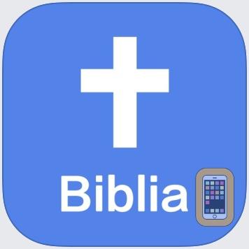 Biblia en Español Audio Libro by Daniel Belle (Universal)