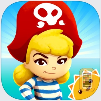 StoryToys Pirate Princess by StoryToys Entertainment Limited (Universal)