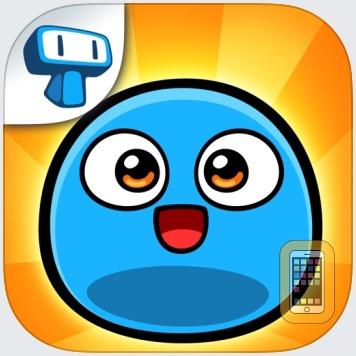 My Boo Pocket Buddy by Tapps Tecnologia da Informação Ltda. (Universal)