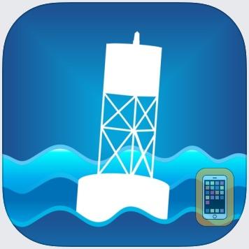 Buoy Finder NOAA NDBC by Elecont LLC (Universal)