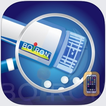Boiron Medicine Finder by Boiron, Inc (Universal)