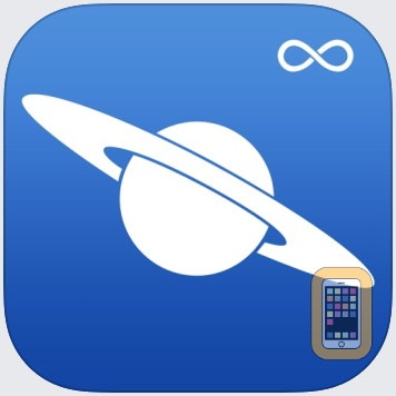 Star Chart Infinite by ESCAPE VELOCITY LIMITED (Universal)