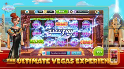 Screenshot - myVEGAS Slots – Casino Slots