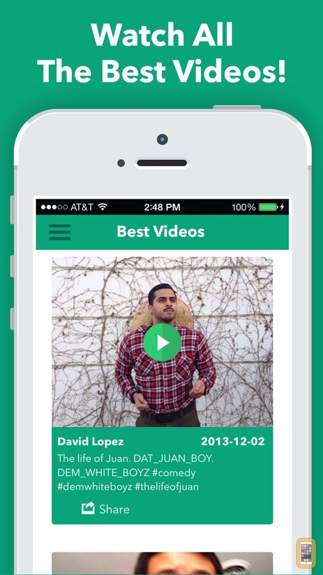 Screenshot - Best Funny Videos Soundboard - Comedy Jokes Sounds