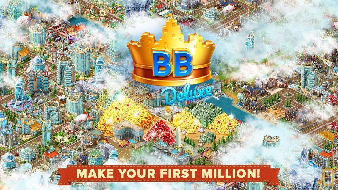 Screenshot - Big Business Deluxe