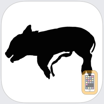 Dig a Pig by Andrew Meyerson (Universal)