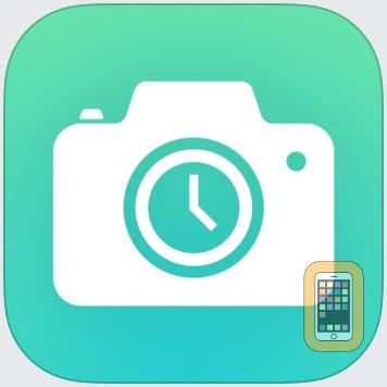 Dayli — Everyday Photo Journal by Adam Swinden (iPhone)