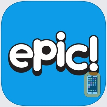 Epic - Kids' Books & Reading by Epic Creations, Inc. (Universal)