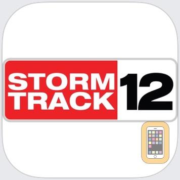 StormTrack 12 by Bonten Media Group Holdings Inc. (Universal)
