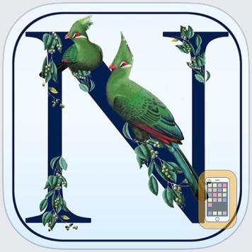 Newman's Birds of Africa by App Developer Studio Cc (Universal)