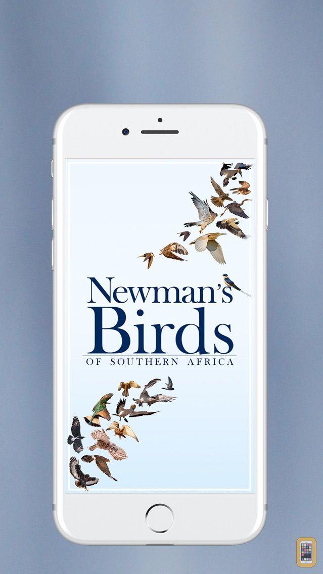 Screenshot - Newman's Birds of Africa