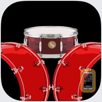 Rock Drum Machine by Lumbeat (Universal)