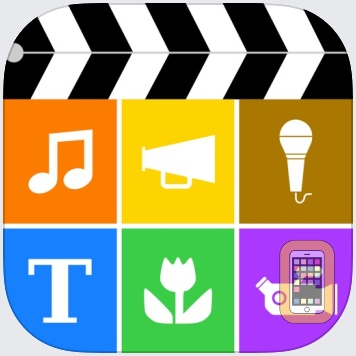 Videocraft - Video Editor 4K by Gamelarious (Universal)