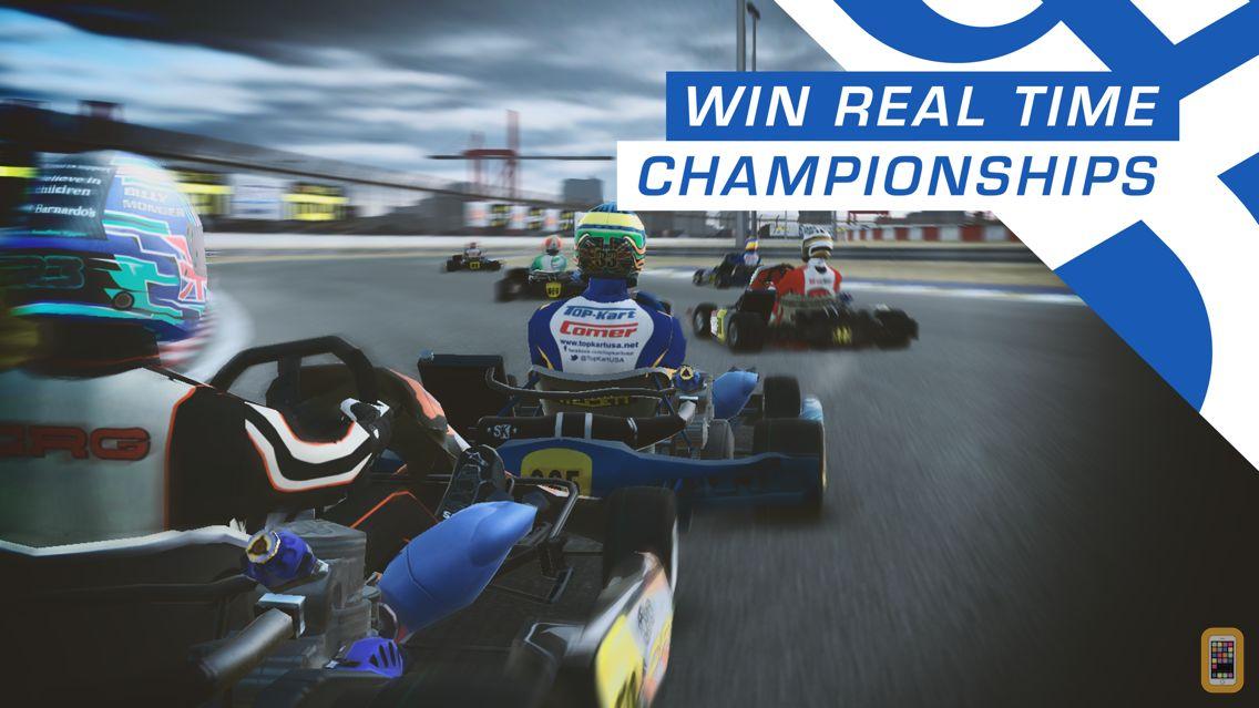 Screenshot - Street Kart Racing