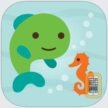 Sago Mini Ocean Swimmer by Sago Mini (Universal)