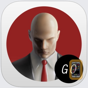 Hitman GO by SQUARE ENIX INC (Universal)