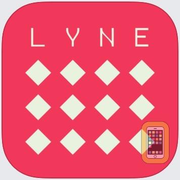 LYNE by Thomas Bowker (Universal)