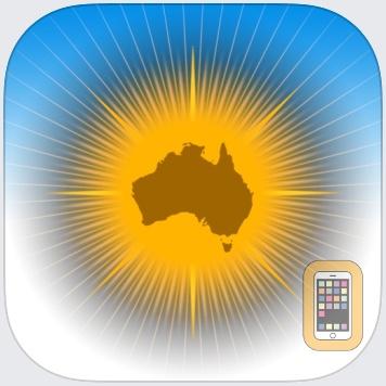 Oz Weather Plus by ozPDA (Universal)