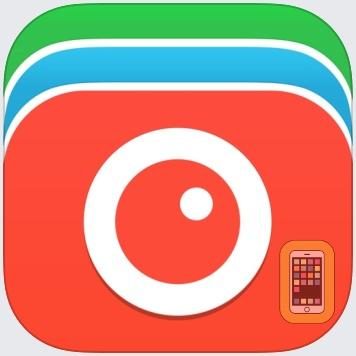 TimeShutter - Daily Selfies by Pixnbit Inc. (iPhone)