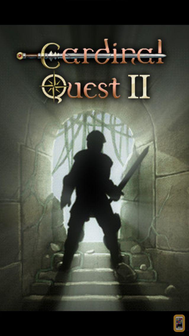 Screenshot - Cardinal Quest 2