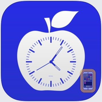 Scientific Diet Clock by Andre Cancian (Universal)