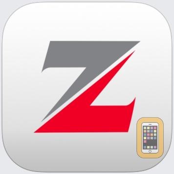 Zenith Bank eaZymoney by Zenith Bank PLC (Universal)