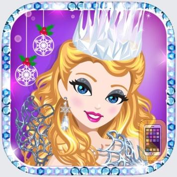 Star Girl Christmas by Animoca (Universal)