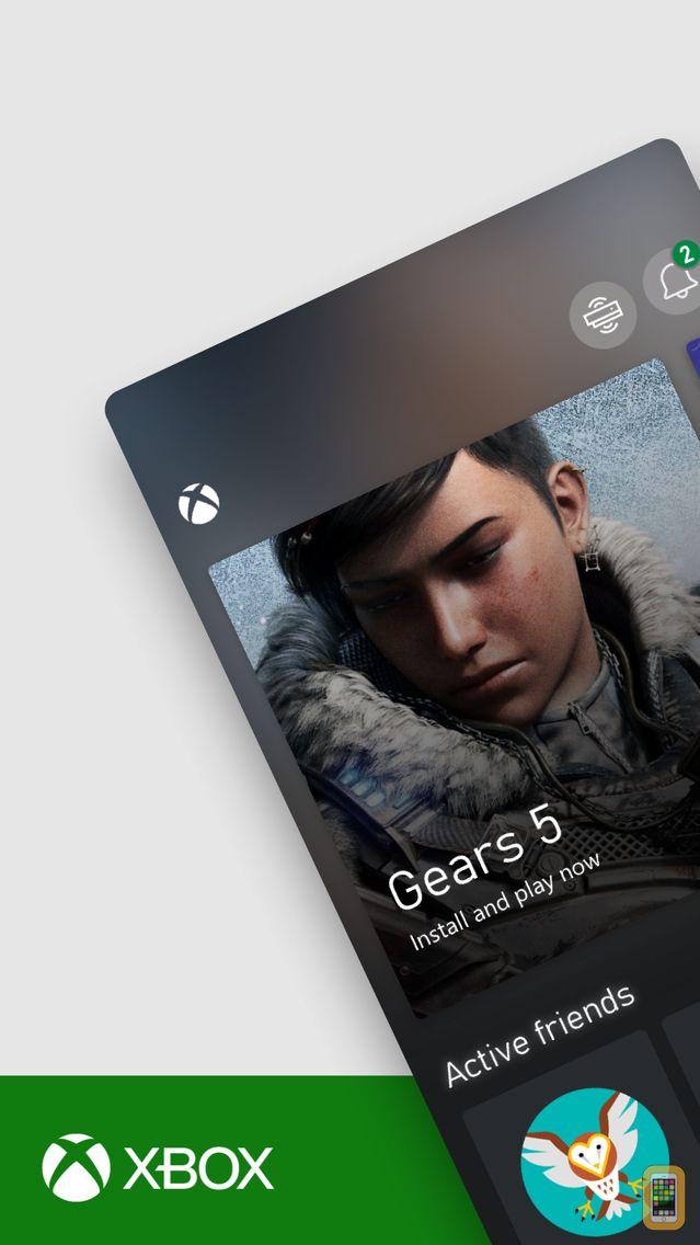 Screenshot - Xbox