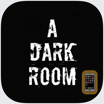 A Dark Room by Amirali Rajan (Universal)