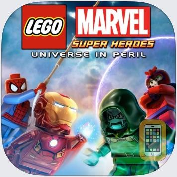 LEGO® Marvel Super Heroes by Warner Bros. (Universal)