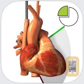 TEE Alternative Views by University Health Network (iPad)