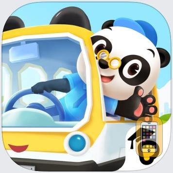 Dr. Panda Bus Driver by Dr. Panda Ltd (Universal)
