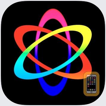 Atomus HD by SungLab (iPad)