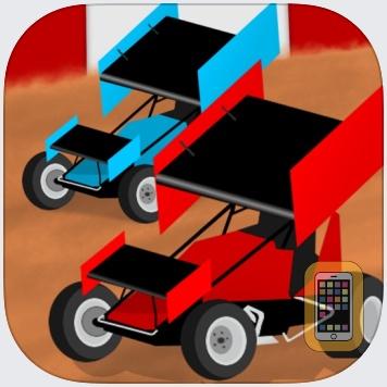 Dirt Racing Mobile by Windowed Universe LLC (Universal)