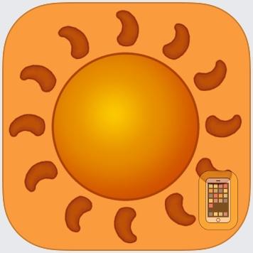 Sun Calendar by Steven Edwards (Universal)