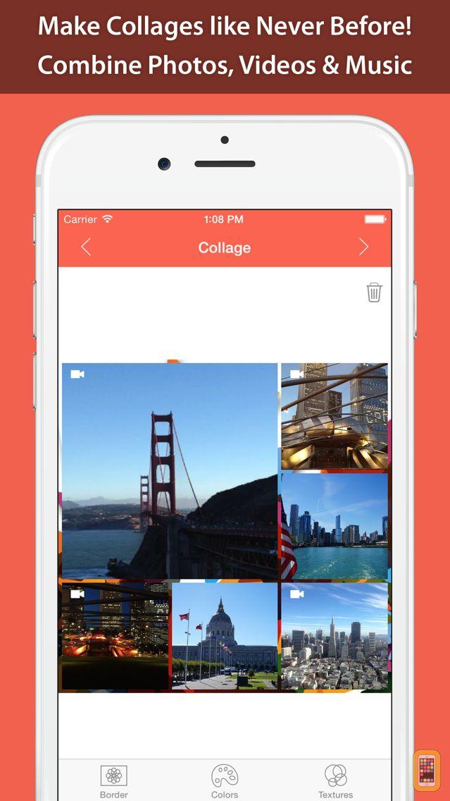 Screenshot - PhotoVideoCollage Maker