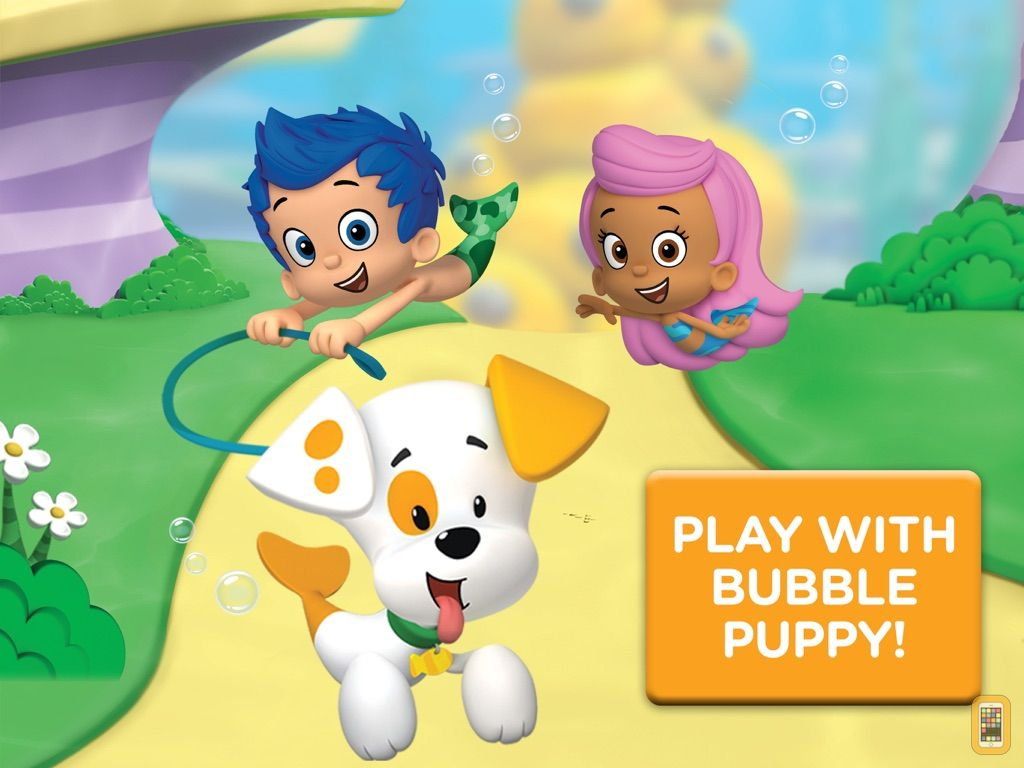 Puppy Bubble for Android - APK Download - APKPure.com