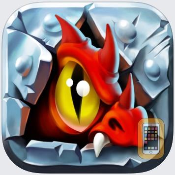 Doodle Kingdom™ by JoyBits Ltd. (iPhone)