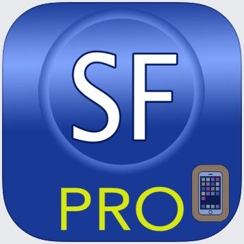 SoundFont Pro by Azfar Jafri (iPad)