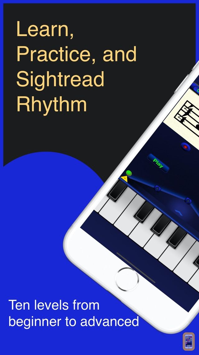 Screenshot - Rhythm Trainer by Rhythmicity
