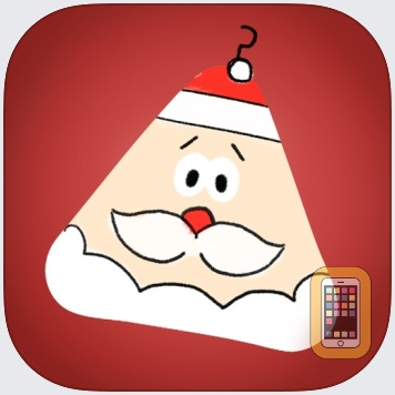 Tiggly Christmas: Fun Creative Holiday Game for Preschool Kids by Tiggly (Universal)