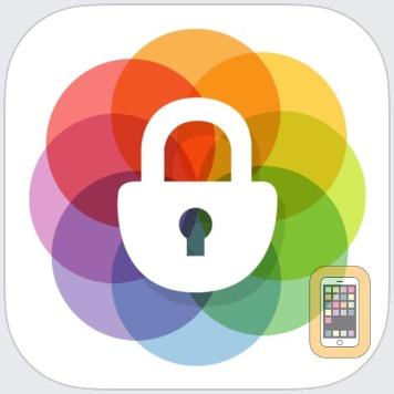 PhotoLocker-Secure Photo Vault by Bang (Universal)