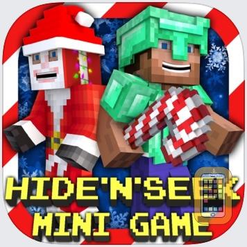 Hide N Seek : Mini Games by wang wei (Universal)